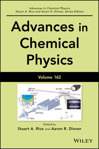 Фото - Группа авторов Advances in Chemical Physics michael faraday the chemical history of a candle