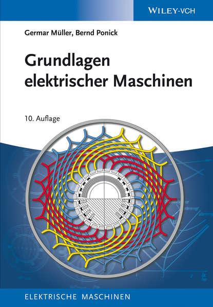 Bernd Ponick Grundlagen elektrischer Maschinen klaus floret joseph wloka einfuhrung in die theorie der lokalkonvexen raume