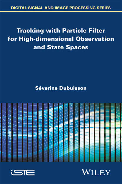Séverine Dubuisson Tracking with Particle Filter for High-dimensional Observation and State Spaces particle filters for object tracking