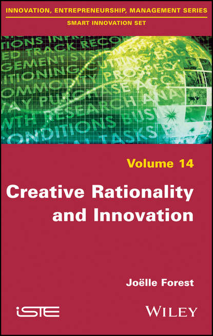 Joëlle Forest Creative Rationality and Innovation stefan kratke the creative capital of cities interactive knowledge creation and the urbanization economies of innovation