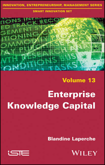 Blandine Laperche Enterprise Knowledge Capital stefan kratke the creative capital of cities interactive knowledge creation and the urbanization economies of innovation