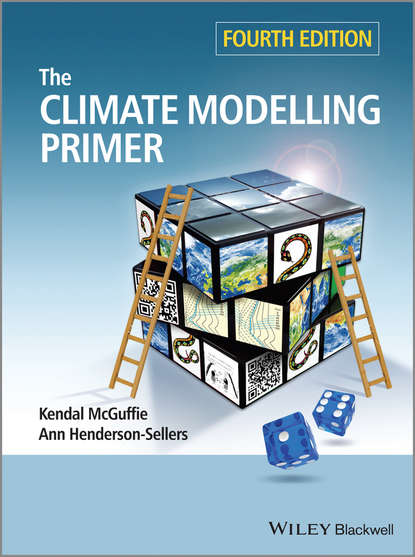 Фото - Ann Henderson-Sellers The Climate Modelling Primer earth crustal modelling
