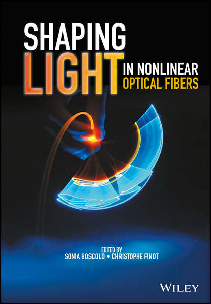 Группа авторов Shaping Light in Nonlinear Optical Fibers группа авторов noise and signal interference in optical fiber transmission systems