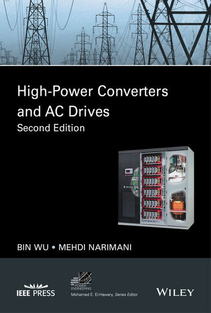 Bin Wu High-Power Converters and AC Drives недорого