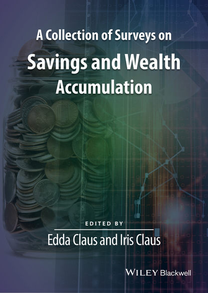 Iris Claus A Collection of Surveys on Savings and Wealth Accumulation massimiliano castelli the new economics of sovereign wealth funds