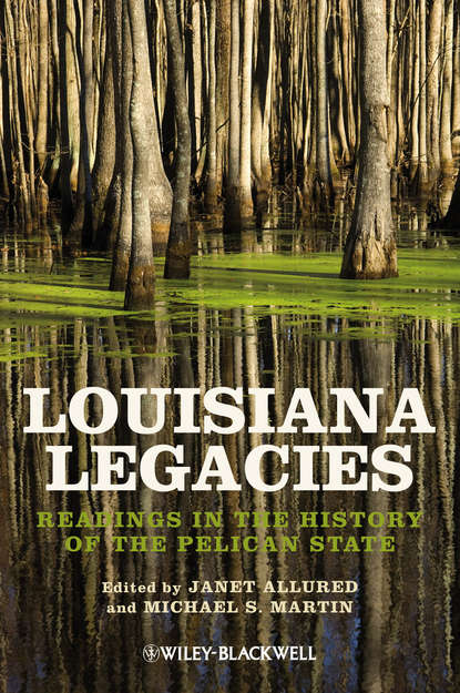 Janet Allured Louisiana Legacies. Readings in the History of the Pelican State rosalind miles the women's history of the world