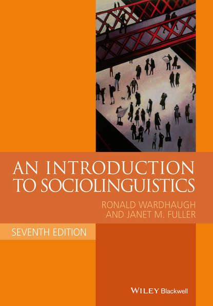 Ronald Wardhaugh An Introduction to Sociolinguistics international students acculturation to a new discourse community