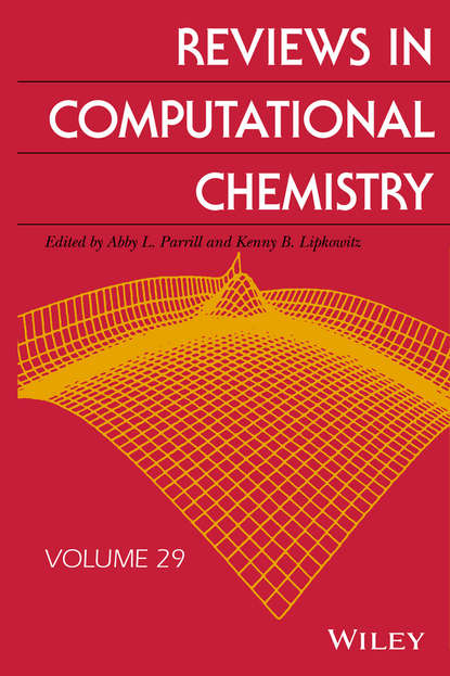 Группа авторов Reviews in Computational Chemistry daniel wilson protein synthesis and ribosome structure