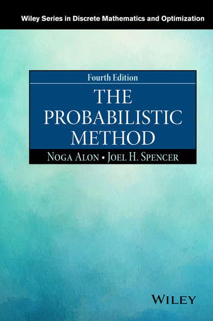 Noga Alon The Probabilistic Method noga alon the probabilistic method