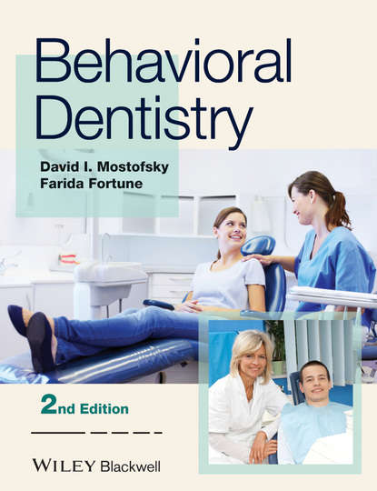 Farida Fortune Behavioral Dentistry the importance of teamwork in dentistry