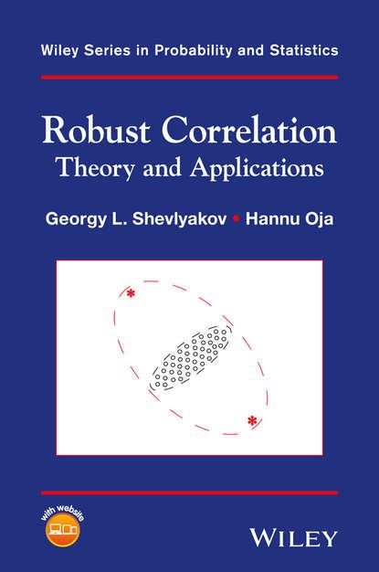Georgy L. Shevlyakov Robust Correlation недорого
