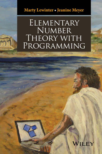 Jeanine Meyer Elementary Number Theory with Programming andrzej białynicki birula lectures on number theory