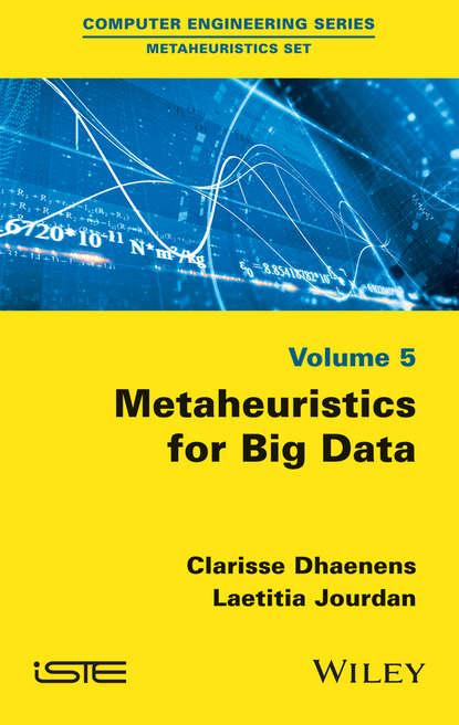 Clarisse Dhaenens Metaheuristics for Big Data недорого