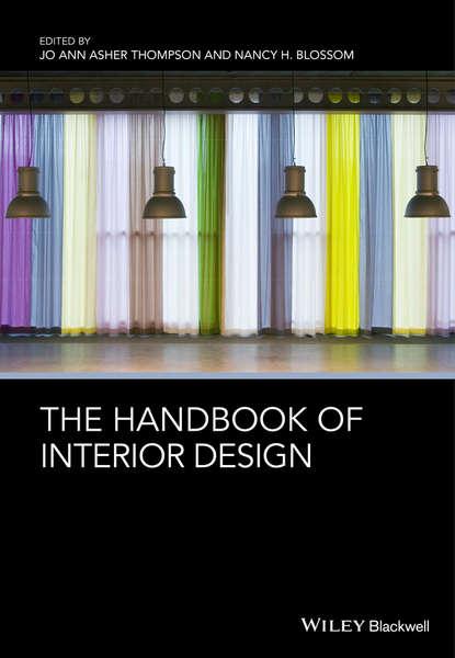 Фото - Группа авторов The Handbook of Interior Design italian interior design