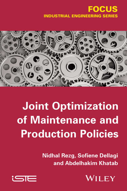 Nidhal Rezg Joint Optimization of Maintenance and Production Policies weed management in organic rice production