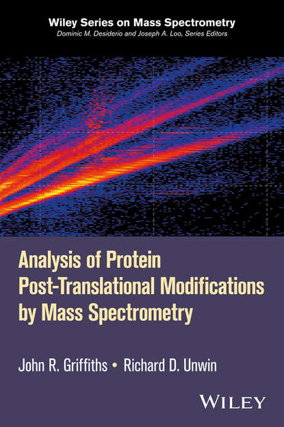 John R. Griffiths Analysis of Protein Post-Translational Modifications by Mass Spectrometry ingvar eidhammer computational and statistical methods for protein quantification by mass spectrometry