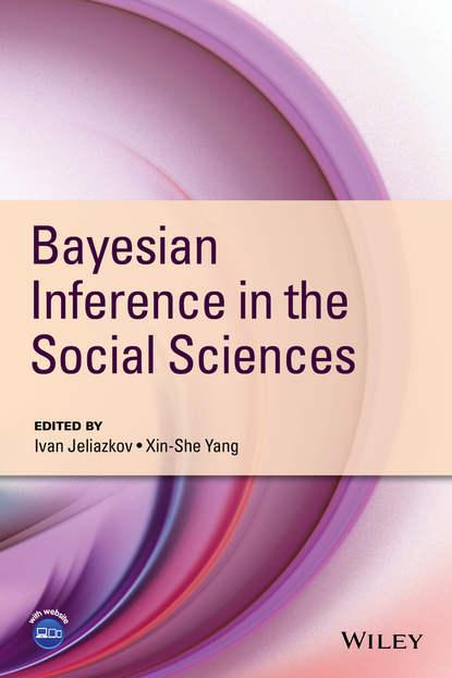 Фото - Группа авторов Bayesian Inference in the Social Sciences и б короткина academic vocabulary for social sciences академическая лексика социальных дисциплин