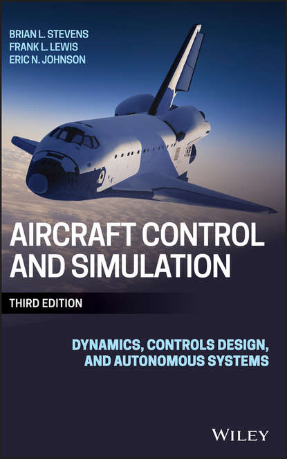 Frank L. Lewis Aircraft Control and Simulation ian moir aircraft systems