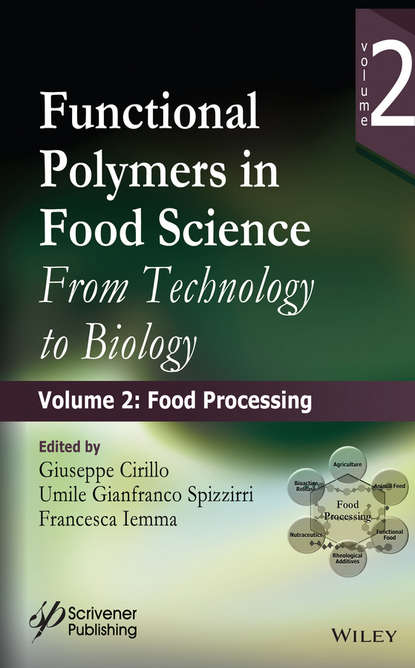 Группа авторов Functional Polymers in Food Science недорого