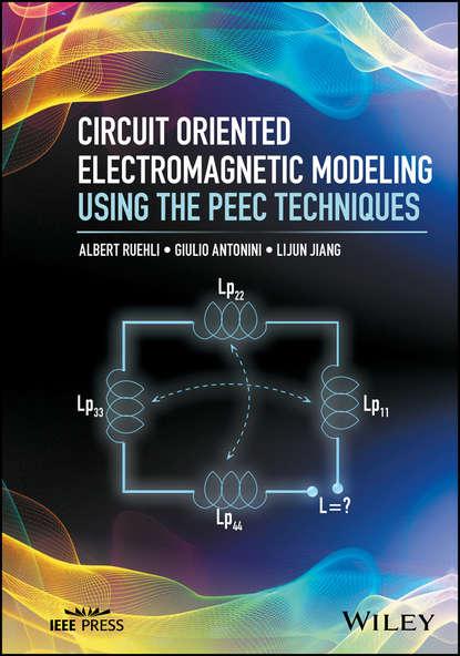 Albert Ruehli Circuit Oriented Electromagnetic Modeling Using the PEEC Techniques dennis sullivan m electromagnetic simulation using the fdtd method