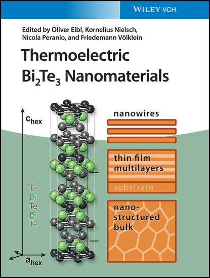 Oliver Eibl Thermoelectric Bi2Te3 Nanomaterials correspondence between the government of india and the secretary of state