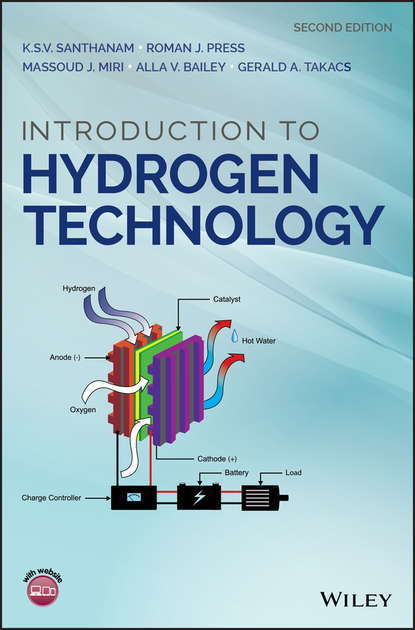 Alla V. Bailey Introduction to Hydrogen Technology han ke li hydrogen bonding and transfer in the excited state