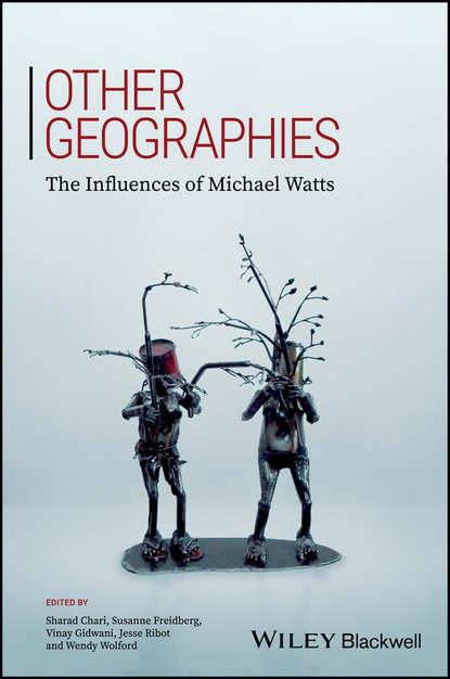 Группа авторов / Other Geographies