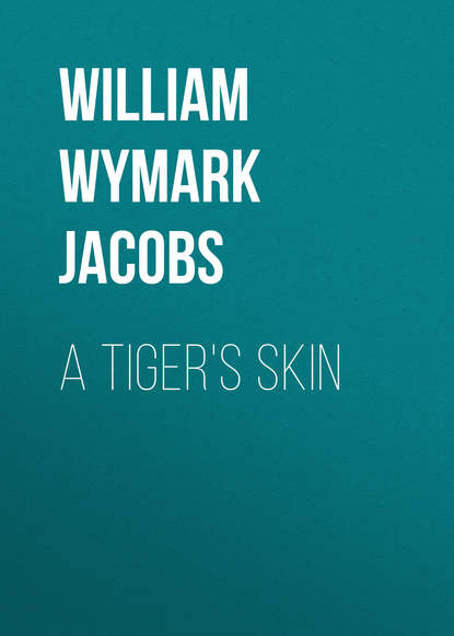 A Tiger's Skin