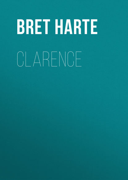 Bret Harte Clarence