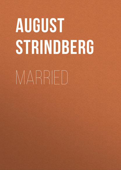 August Strindberg Married august strindberg röda rummet