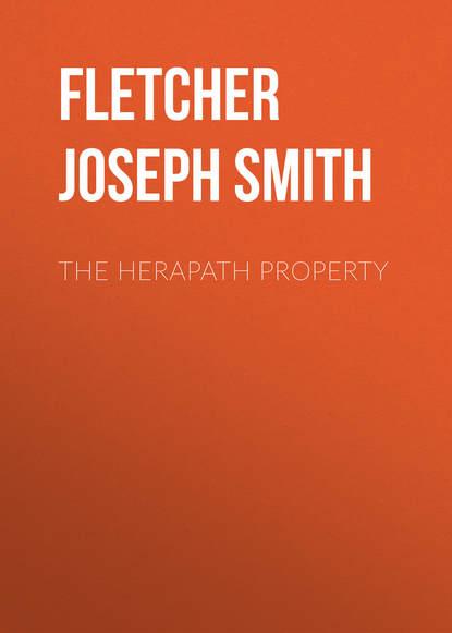 Fletcher Joseph Smith The Herapath Property fletcher joseph smith the borough treasurer
