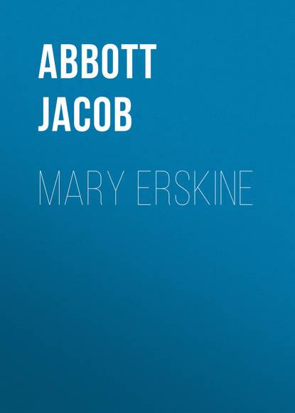 Abbott Jacob Mary Erskine abbott jacob nero
