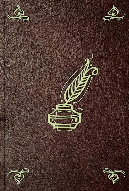 Mark Akenside The poetical works. Vol. 1 charles churchill the poetical works vol 1