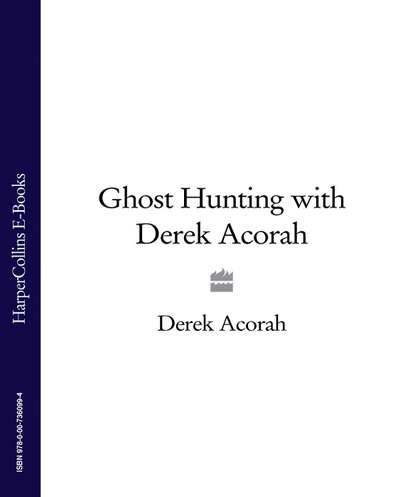 Derek Acorah Ghost Hunting with Derek Acorah michelle paver chronicles of ancient darkness 6 ghost hunter