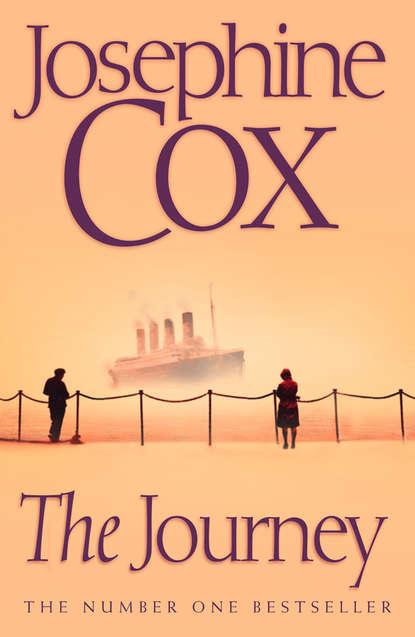 Josephine Cox The Journey josephine cox two sisters