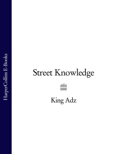 King ADZ Street Knowledge цена 2017