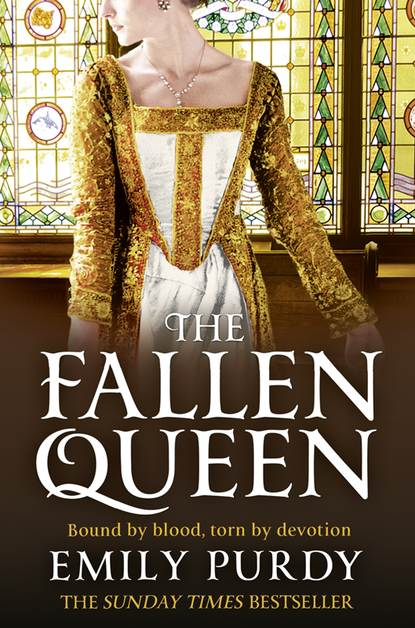 Emily Purdy The Fallen Queen emily purdy mary