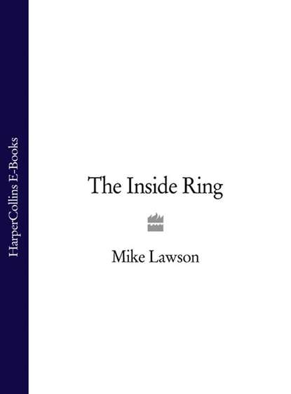 Mike Lawson The Inside Ring недорого