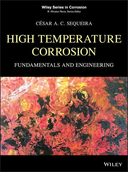 César A. C. Sequeira High Temperature Corrosion. Fundamentals and Engineering corrosion and corrosion control of tin in organic acids solutions