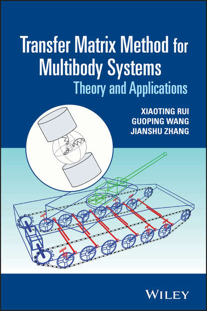 Guoping Wang Transfer Matrix Method for Multibody Systems. Theory and Applications louis theodore heat transfer applications for the practicing engineer isbn 9780470937211