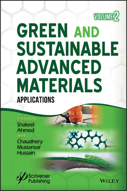 Green and Sustainable Advanced Materials. Applications