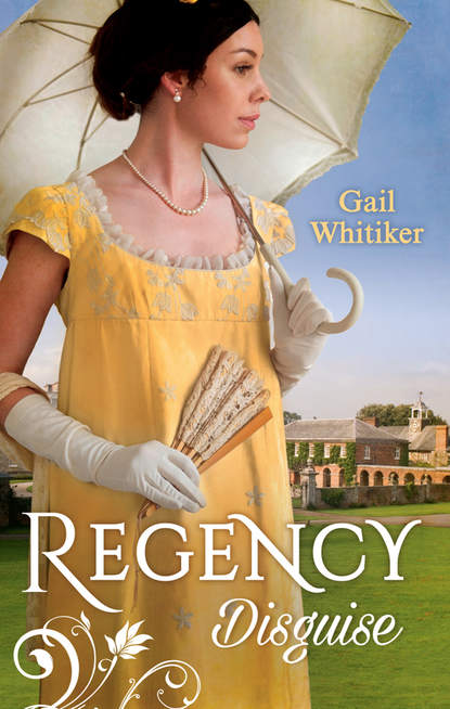 Gail Whitiker Regency Disguise: No Occupation for a Lady / No Role for a Gentleman gail whitiker czego nie czynią damy