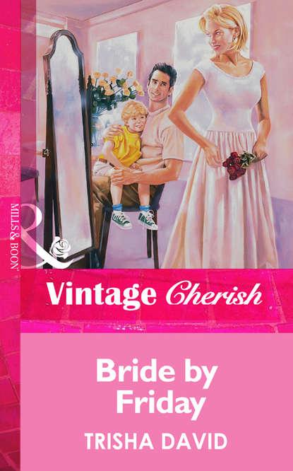 TRISHA DAVID Bride By Friday trisha david mctavish and twins