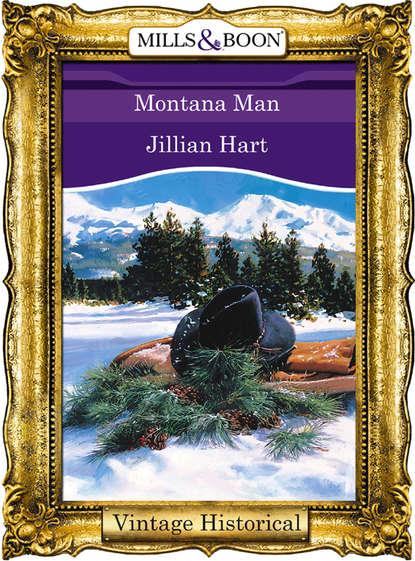 Jillian Hart Montana Man sophie johnson miranda hart such fun
