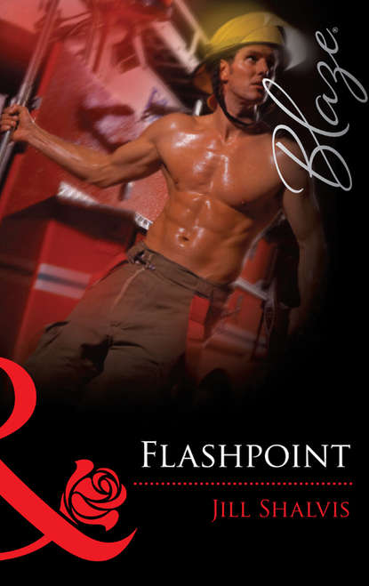 Jill Shalvis Flashpoint flashpoint unwrapped