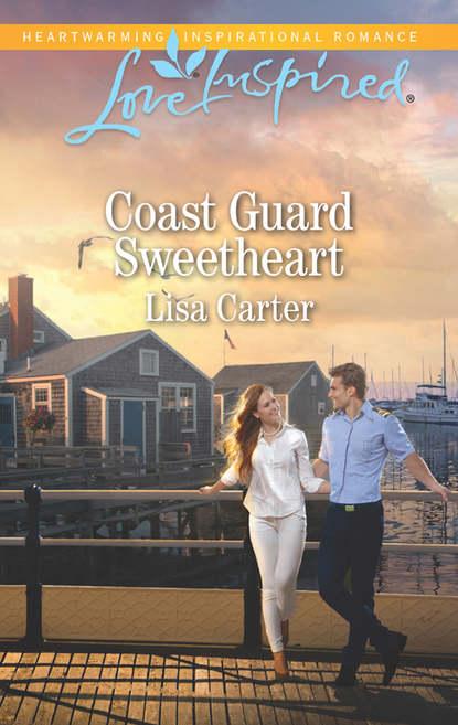 Lisa Carter Coast Guard Sweetheart джинсы terance kole terance kole te020emcqke7