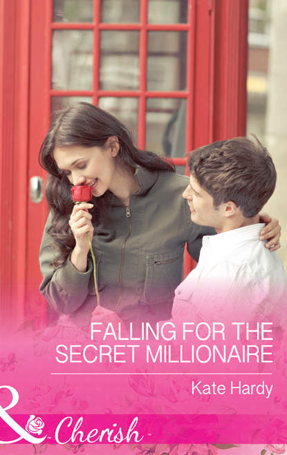 Kate Hardy Falling For The Secret Millionaire patricia seeley the millionaire meets his match