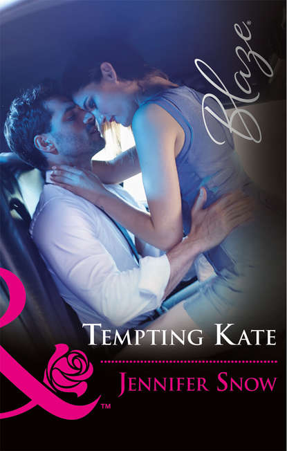 Jennifer Snow Tempting Kate scott a ellington risking truth