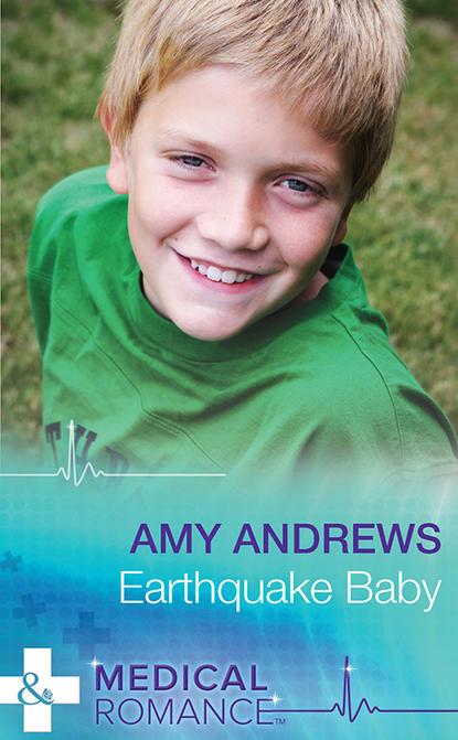 Фото - Amy Andrews Earthquake Baby laura scott 642623