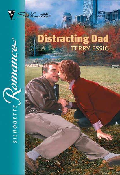 Terry Essig Distracting Dad dear mum and dad